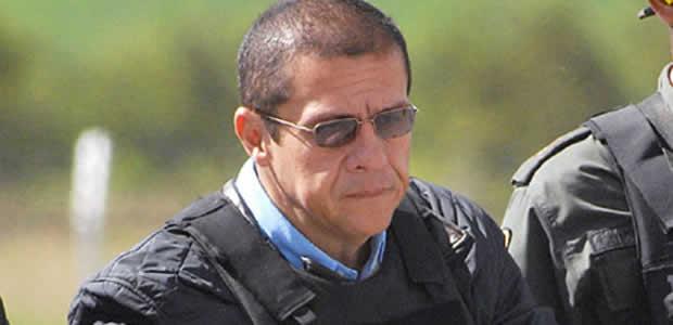 """Desde E.E. U.U. el narcotraficante """"Don Diego"""" agita la """"parapolítica"""""""