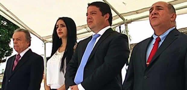 Proyectos de inversión en Sevilla anunció el Gobernador del Valle