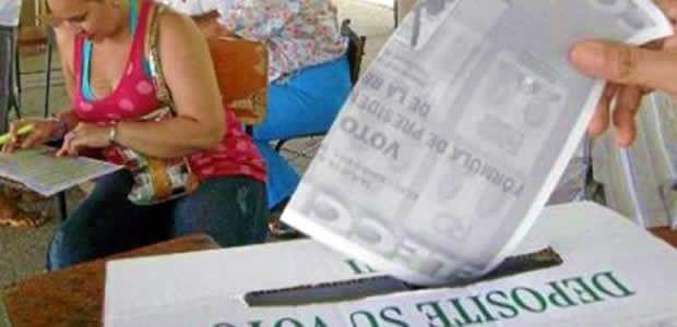 Hoy reunión conjunta en Cartago para el seguimiento de los procesos electorales en el Valle