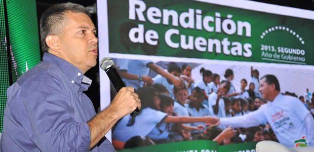 Risaralda logró disminuir la carga fiscal durante el 2013 en $42.530 millones
