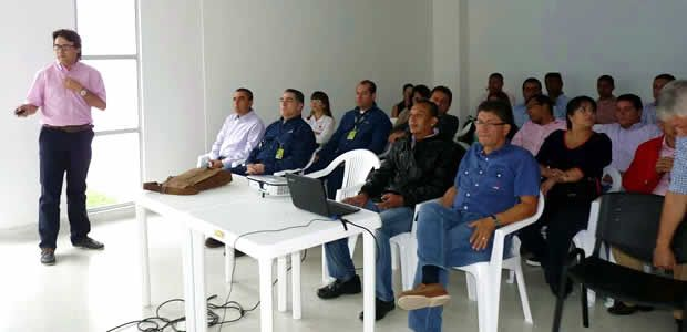 Santa Mónica presentó plan de obras ante el Concejo municipal