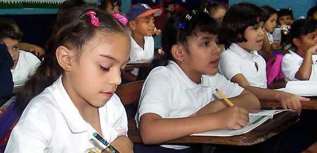 Inician etapa de proyección de cupos escolares para el año 2015 en el Valle