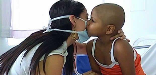 Lanzamiento de campaña en beneficio de niños y niñas que padecen cáncer en el Valle