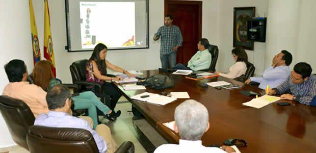Comité de movilidad de Pereira evaluará intersecciones en la ciudad