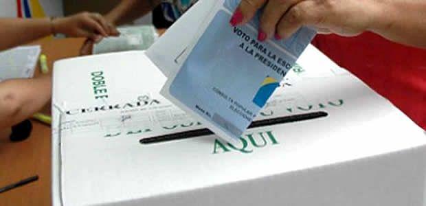 El Valle implementará medidas con motivo de la segunda vuelta presidencial