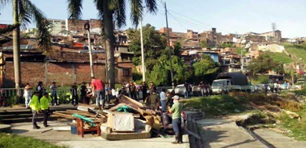 Comparendo ambiental, medida cultural en Pereira para cuidar el medioambiente