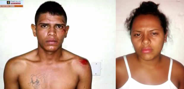 A cárcel dos personas por asesinar joven de 22 años con arma blanca en Cartago