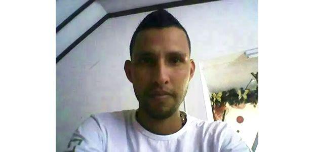 El cadáver encontrado ayer en el río la Vieja, es el cuerpo del excamarógrafo de CNC Cartago Cristian Morales