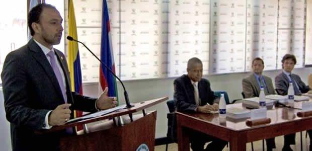 Planeación Departamental lanzó publicaciones de medición económica del Valle