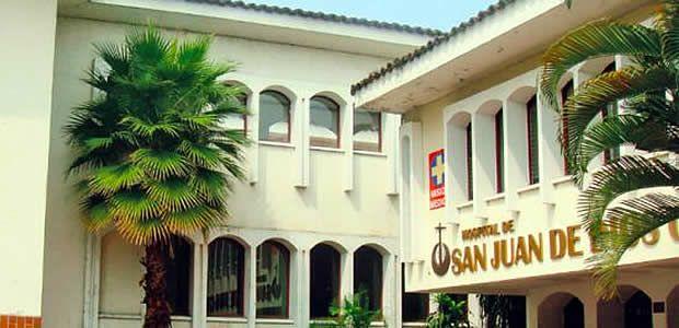 Proyecto de vigencias futuras para pago de pasivos con el hospital San Juan de Dios