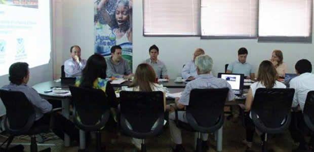 PDA de Nariño, Cauca y Valle, se reunieron con el Viceministerio de agua potable