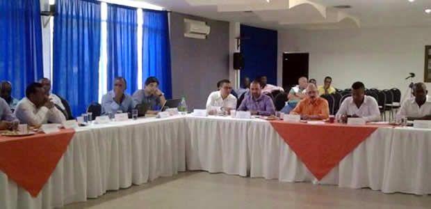 En Ocad pacífico se aprobaron proyectos para el Valle, Nariño, Chocó y Cauca en Tumaco