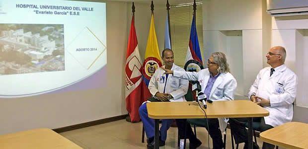 Hospital Universitario del Valle avanza en su proceso de modernización