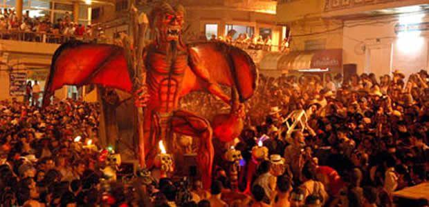 Procuraduría pide exequibilidad de norma para contribuir a financiación de Carnaval de Riosucio Caldas