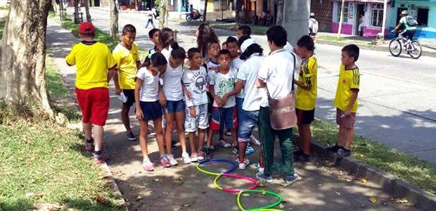 Alcaldía de Pereira y Amco recuperaron la ciclorruta de la avenida del río