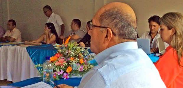 Secretaría de Cultura del Valle realiza encuentro de responsables de la cultura 2014