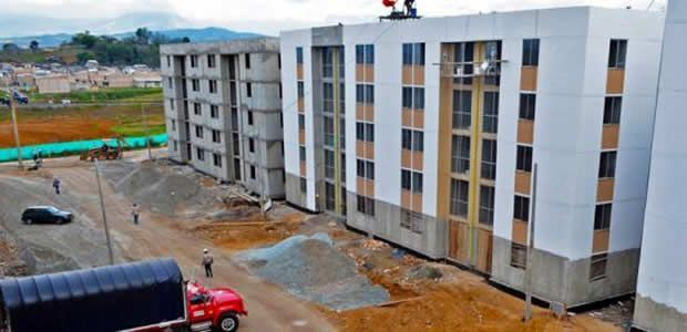 8.583 viviendas Vipa fueron adjudicadas al Valle el más beneficiado con este programa
