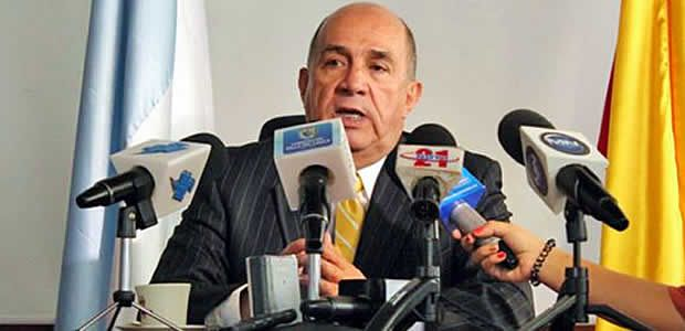 Gobernador Ubeimar Delgado solicitó más recursos para el Valle