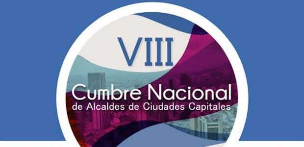 Alcalde de Pereira viaja a octava cumbre de Asociación colombiana de ciudades capitales