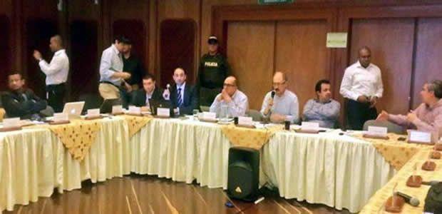 $8.800 millones fueron aprobados por el Ocad departamental a municipios del Valle