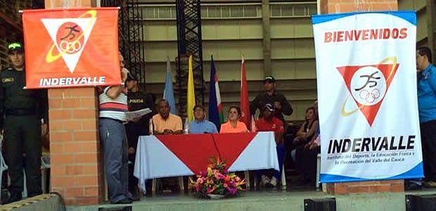 Gobernador e Indervalle entregarán implementos deportivos a municipios no certificados