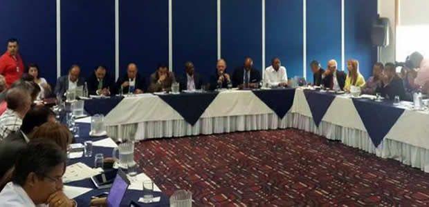 Propuesta para incluir región pacífico en Plan nacional de desarrollo