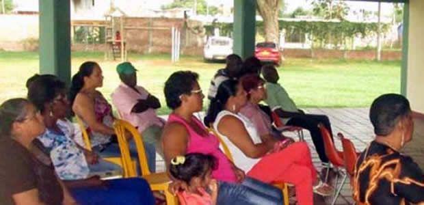 Más de 240 usuarios de Acuavalle en Florida han participado en talleres pedagógicos