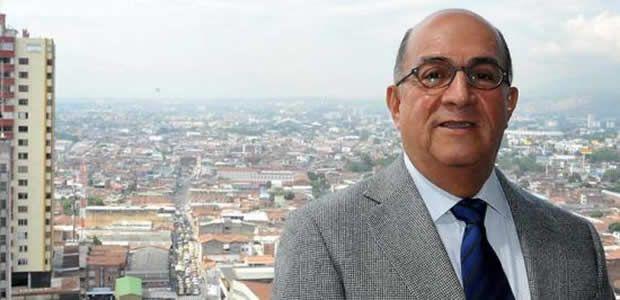 """""""No hay ningún peligro de que se pierda un sólo peso de las regalías"""": Ubeimar Delgado"""