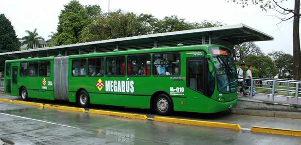 Conpes de salvamento para sistema integrado de transporte público será una realidad