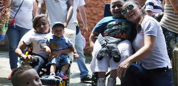 Primera Dama de Risaralda celebró día de los niños en el Zoológico Matecaña