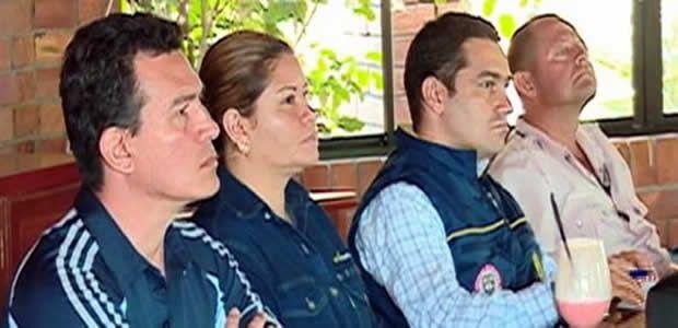 Sistema de gestión del riesgo del Valle capacitó municipios sobre riesgos tecnológicos