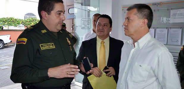 Cedido lote el Pílamo para construir nueva cárcel en Pereira