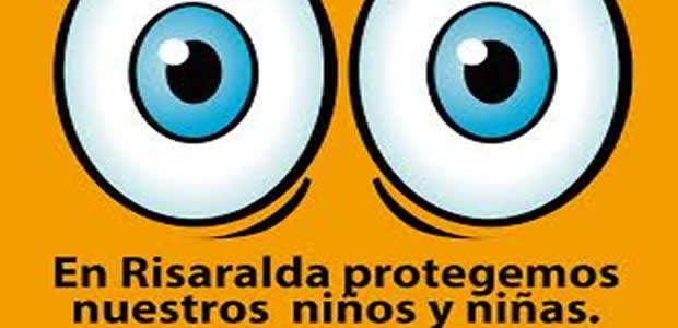 """En Risaralda inicia la campaña """"Abre tus ojos"""" este 31 de octubre"""