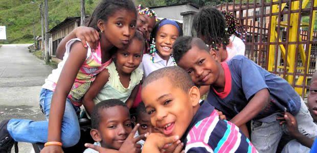 Resultados en la consultiva de comunidades negras y afros en Risaralda