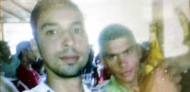 Dos hombres asesinados en Modín - Cartago