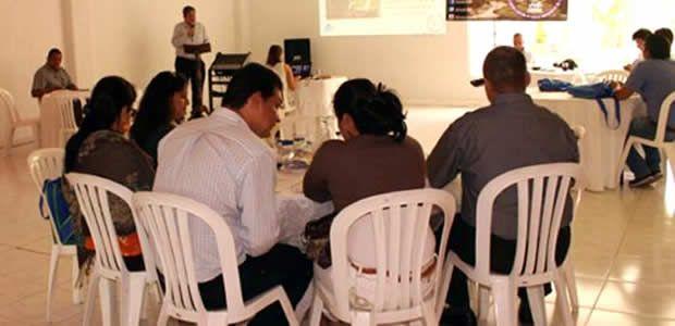 La segunda jornada de Encuentros en cuencas, concluyó con éxito en Buga