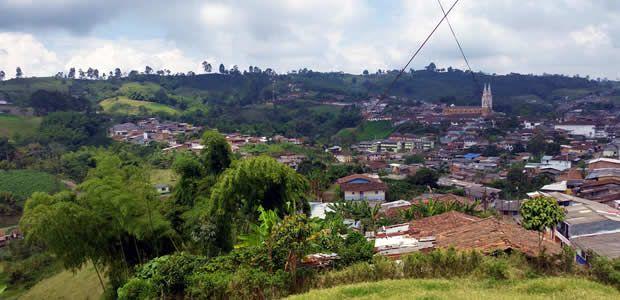 Adjudicado contrato de consultoría que beneficiará a 3 municipios de Risaralda