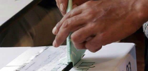 Comité electoral del Valle inició seguimiento a próximos comicios