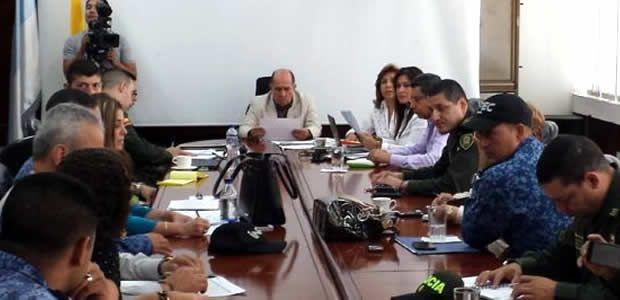 Mayor apoyo del gobierno nacional para disminuir hacinamiento en cárceles del Valle