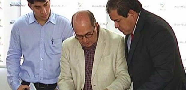 Gobierno del Valle firmó convenios de alianzas productivas por más de $10 mil millones