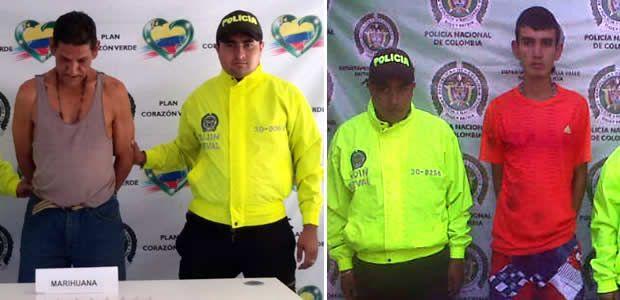 Hechos judiciales de Cartago y norte del Valle 9.Diciembre.2014