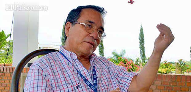 Relevan del cargo al Director de la CVC, Óscar Libardo Campo