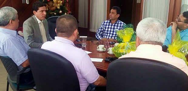 Socialización de proyecto Tuluá-Riofrío-Trujillo por más de $50 mil millones
