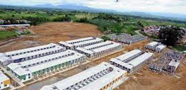 En el 2015, Alcalde de Pereira propone superar meta de construcción de viviendas