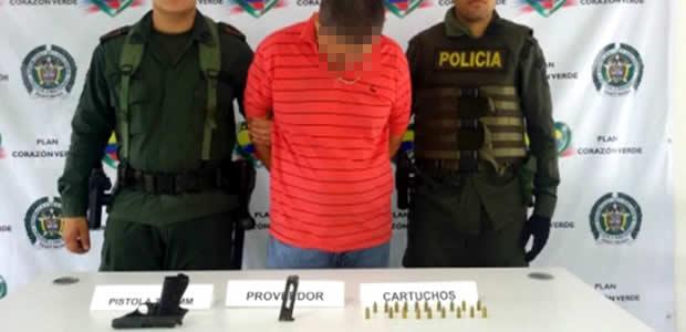 Hechos judiciales de Cartago y norte del Valle 13.Enero.2015