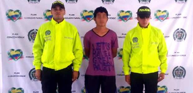 Hechos judiciales de Cartago y norte del Valle 21.Enero.2015
