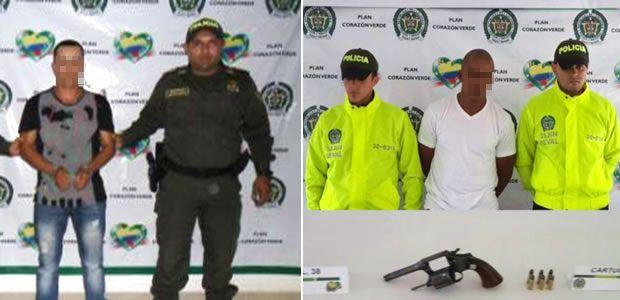 Hechos judiciales de Cartago y norte del Valle 27.Enero.2015