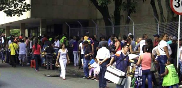 Gobierno del Valle reitera llamado para descongestionar oficina de pasaportes