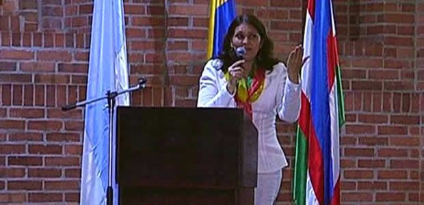 """Gran convocatoria al """"Galardón de la mujer vallecaucana"""""""