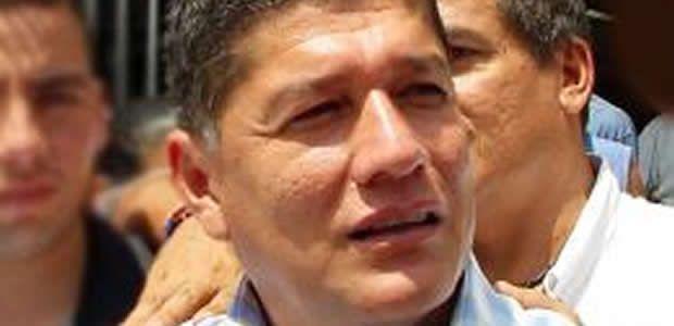 Luis Alberto Castro Ocampo, exalcalde de Cartago y ex funcionarios, aceptaron cargos de la Fiscalía